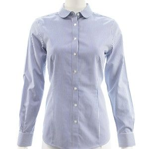 BROOKS BROTHERS BUTTON DOWN SHIRT SIZE 8 NWT